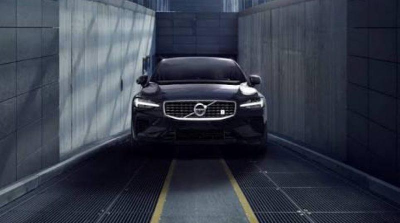 Volvo S60 Polestar >> Volvo S60 Polestar Ludes Cuma Dalam 39 Menit Dapurpacu Id