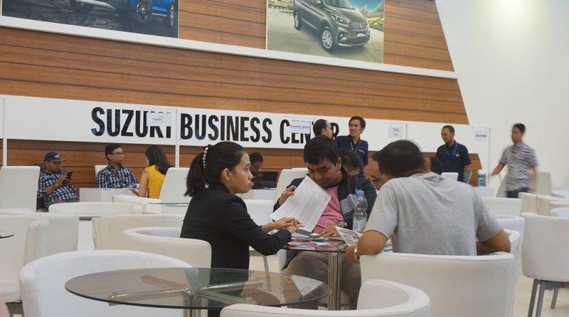 Beli Mobkas di Suzuki Auto Value Gratis Biaya Jasa Balik ...