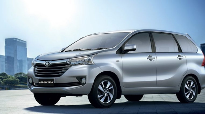 Ternyata Toyota Avanza Masih Jadi Raja Di Olx Dapurpacu Id