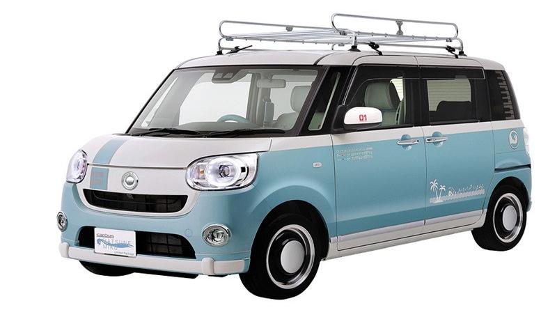 Melihat Jajaran Mobil Imut Daihatsu Terbaru Dapurpacu Id