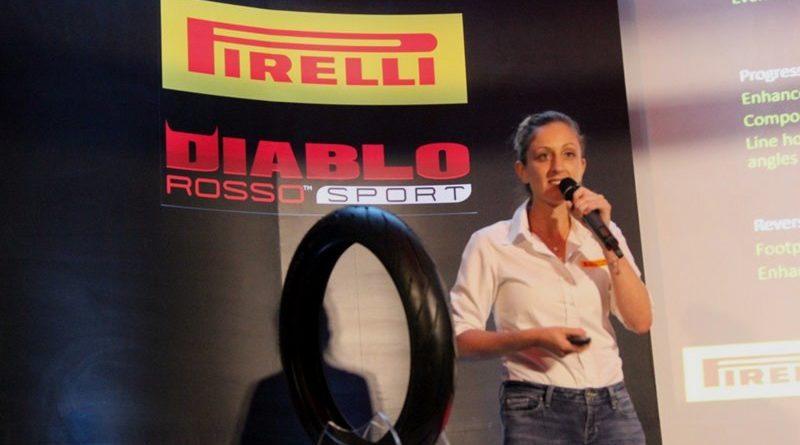 Pirelli Diablo Rosso Sport Untuk Underbone Dan Sportbike 400 Cc Dapurpacu Id