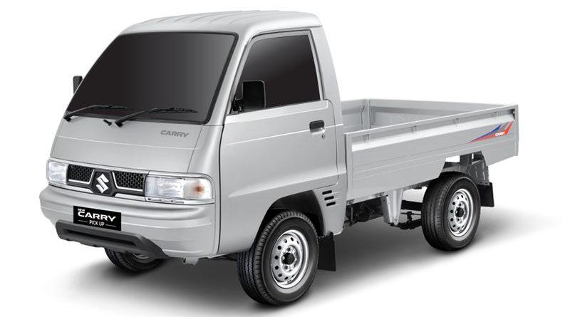 Jenis Truck Pick Up