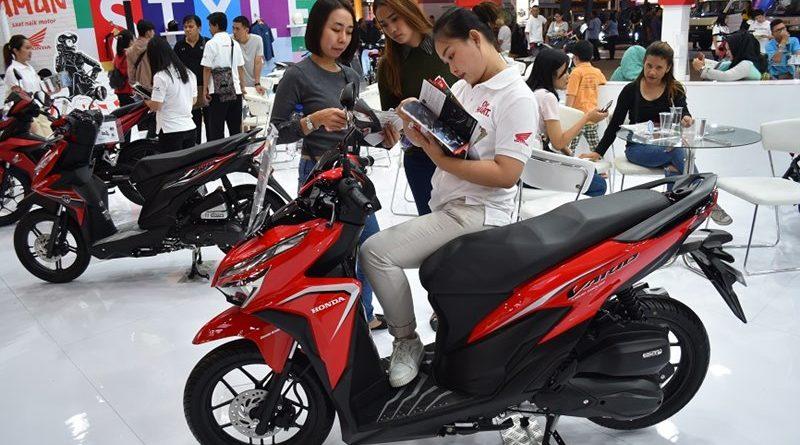 Wahana Honda Rilis All New Honda BeAT 2020, Harganya