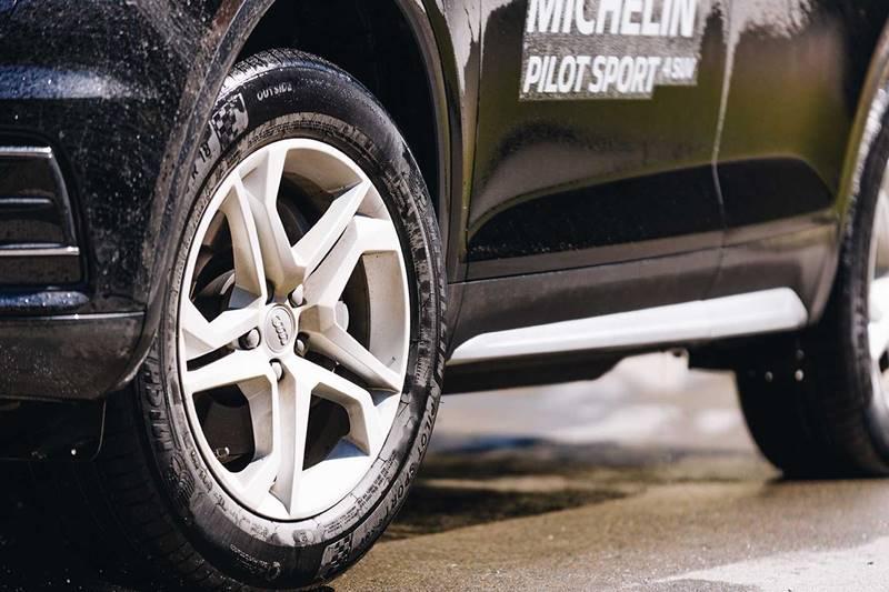 Michelin Pilot Sport >> Michelin Segera Pasarkan Pilot Sport 4 Suv Di Indonesia